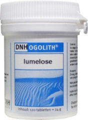 DNH Research DNH Ogolith Lumelose Tabletten 120 st