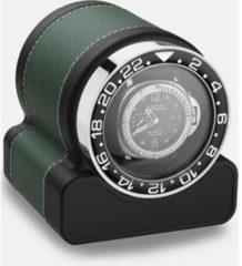 Scatola del Tempo Rotor One Sport 03008.VSIL Black bezel