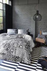 Beddinghouse Tippy Kussensloop - Zwart 60x70