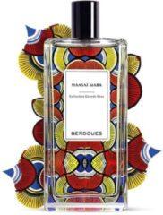 Berdoues - Grand Cru - Maasaï Mara - Eau de Parfum Spray 100ml