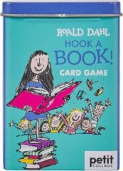 Petit Collage Kaartspel Matilda Hook-a-book Snap Junior