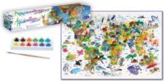 SentoSphère SentoSphere SEN 806800 kleurplaat en kleurboek
