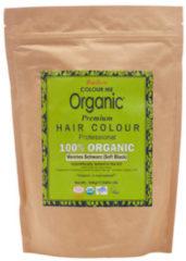 Radico plantaardige haarkleuring, 500g, soft zwart 500 g