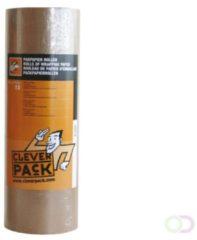 Inpakpapier CleverPack kraft 70gr 50cmx220m