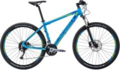 27,5 Zoll Herren MTB Fahrrad Sprint Apolon Pro... blau, 52cm