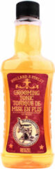 Hollands Finest Grooming Tonic haarstyling tonic 350ml