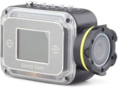 Gembird action cam Full HD m.Mic+Speaker - Zwart