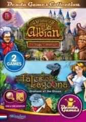 Denda Games Chronicles Of Albian + Tales Of Lagoona - Windows