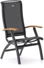 Grijze Hartman Da Vinci standenstoel - Laagste prijsgarantie!