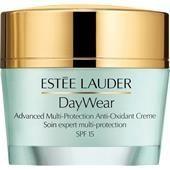 Estée Lauder Pflege Gesichtspflege DayWear Plus Multi Protection Anti-Oxidant Cream SPF 15 Dry Skin 50 ml