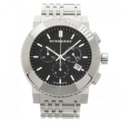 Burberry BU2304 Heren Horloge