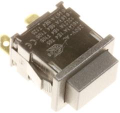 Bosch, Siemens Schalter für Staubsauger 00631481