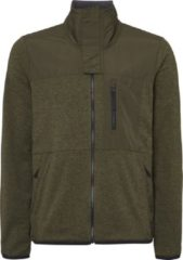 O'Neill Andesite Fz Fleece Heren Skipully - Forest Night - Maat M