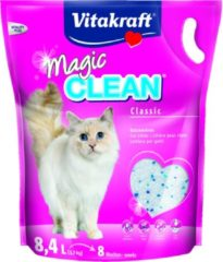 Vitakraft Magic Clean 8,4 ltr