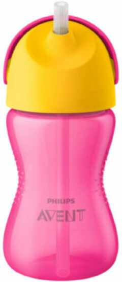 Philips Avent SCF798/02 STRAW CUP 10OZ SINGLE GIRL
