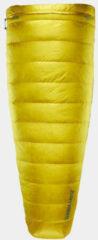 Therm-a-Rest - Ohm 32°F / 0°C - Donzen slaapzak maat Fit 185-198 cm - Large, geel/oranje