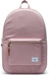 Roze Herschel Supply Co. Settlement Rugzak - Ash Rose