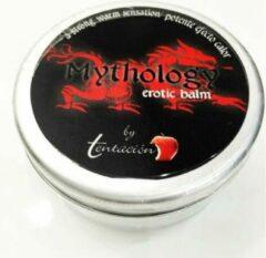 Tentaciones Tentacion - Mythology erotische crème voor een sterk warmte effect - 75ml / sex / erotiek toys