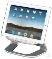 Fellowes I-Spire tablet standaard, wit