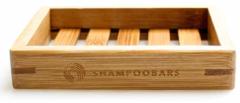 Shampoo Bars ShampooBars -BamboeZeepbakje