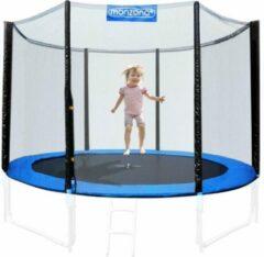 Monzana veiligheidsnet voor trampoline Ø183cm