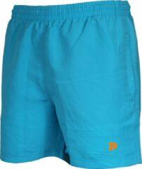 Donnay Zwemshort kort - Sportshort - Heren - Maat S - Lichtblauw