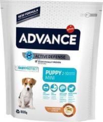 3 kg Advance puppy protect mini hondenvoer