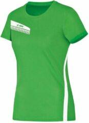Jako Athletico Dames T-Shirt - Shirts - groen licht - 40