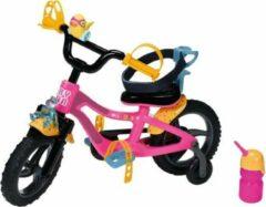 Roze Zapf creation BABY born Bike