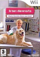 1c company Ik ben Dierenarts