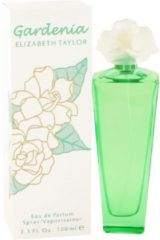 Gardenia Elizabeth Taylor By Elizabeth Taylor Eau De Parfum Spray 100 ml - Fragrances For Women