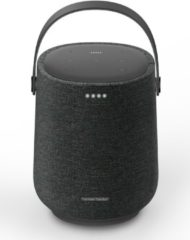 Harman Kardon Citation 200 Portable Zwart - Portable Smart Speaker