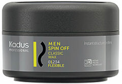 Kadus Professional Kadus - Men - Spin Off - Classic Wax - 75 ml