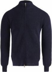 GRAN SASSO Vest Blauw 24117/24602 598