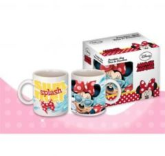 Disney MI17250 TAZZA PORCELLANA MINNIE 809