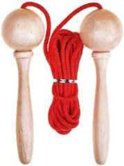 Rode Eureka! Acrobat Skipping rope - (5 m) adjustable - Red