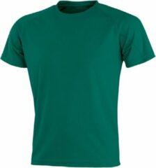 Senvi Sports Performance T-Shirt - Groen - XS - Unisex