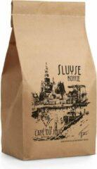 Café du Jour Sluyse koffie - een ode aan Maassluis - 1000 gram koffiebonen