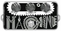 ZVEX Effects Machine distortion-pedaal