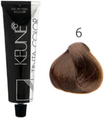 Keune - Tinta Color - 6 Donkerblond - 60 ml