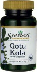 Swanson Health Gotu Kola 435mg
