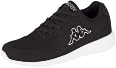 Sneaker Kappa zwart/wit