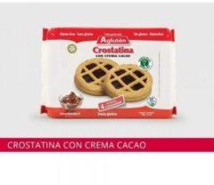 Nove alpi Agluten crostatina con crema di cacao senza glutine 180g