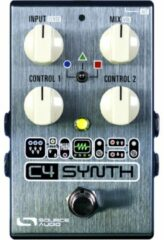 Source Audio SA249 One Series C4 Synth