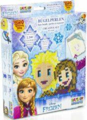 Strijkkralen kinderen Disney Frozen