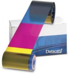 DataCard YMCKF-KT lint (300)