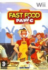 Gameworld Fast Food Panic