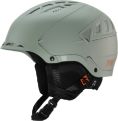 Grijze K2 Diversion Helmet