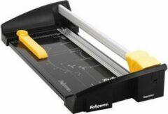 Gele Fellowes papiersnijder rolsnijmachine Gamma A3 snijdt tot 20 vel