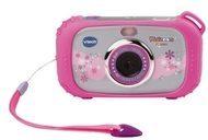 V-Tech Kidizoom Touch - Digitalkamera - Kompaktkamera mit digitale Wiedergabe / Sprachaufnahme 80-145054